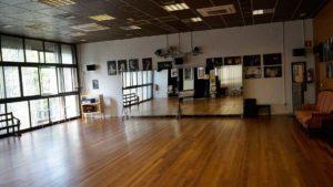 Academia de baile joseba y bakartxo